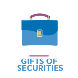 Gifts of Securities