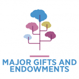 Major Gifts and Endowments