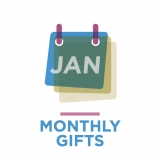Monthly Gifts