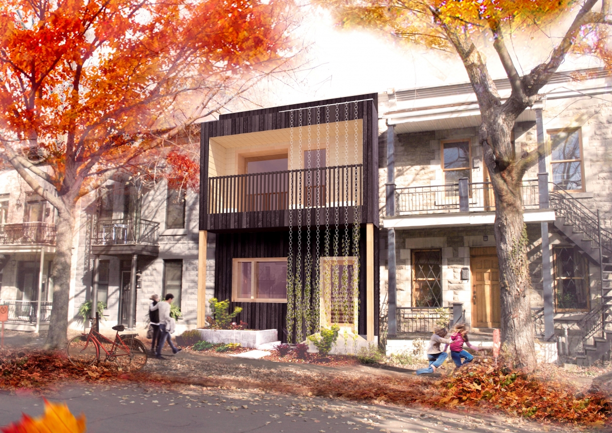 Students receive $50K from Ottawa for innovative urban green ...