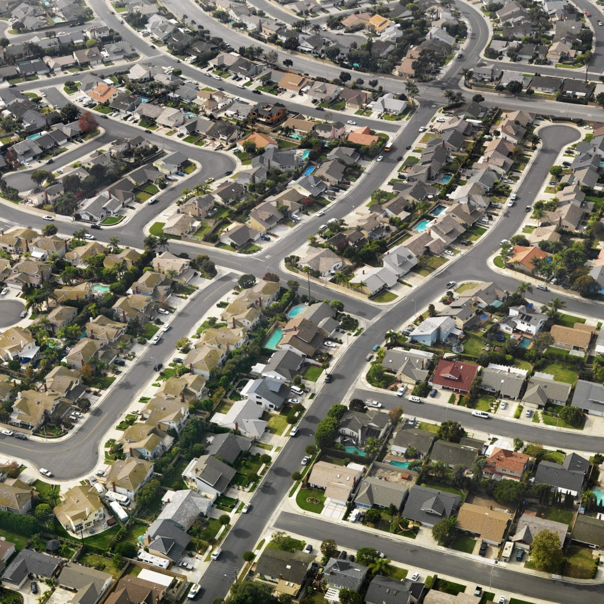 What is Urban Sprawl? A Bigger Deal Than You Realize