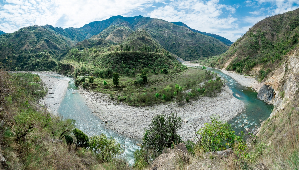 measuring protection of the world s rivers newsroom mcgill