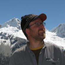 Jeffrey McKenzie