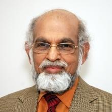 N P Vasavan Nair