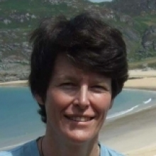 Susan J Gaskin