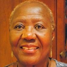 Myrna Lashley