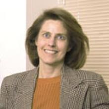 Mary Stevenson
