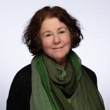 Victoria Zinde-Walsh