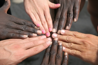 health disparities and race