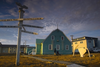 Rural Alaskans struggle to access and afford water