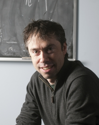 Matt Dobbs awarded 2019 Killam Research Fellowship in Natural Sciences