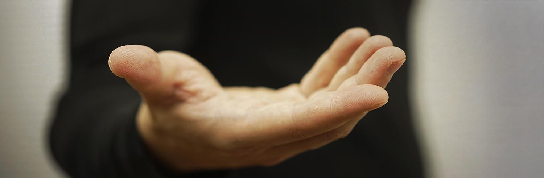Why do men finger women