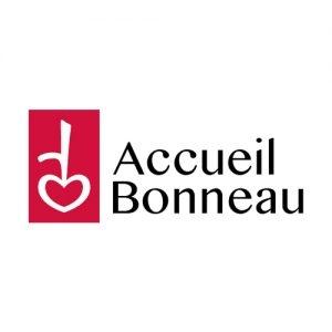 Accueil Bonneau Logo