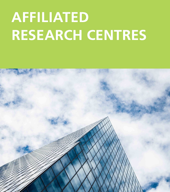 Affiliated Research Centres