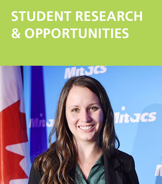 Student Research & Opportunities
