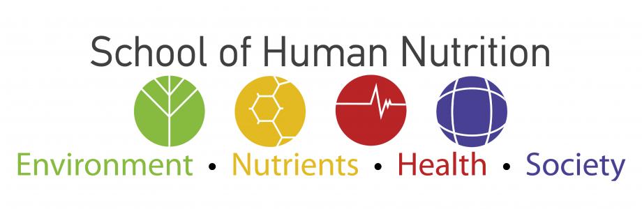 School of Human Nutrition - McGill University