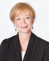 Associate Dean Lucyna Lach