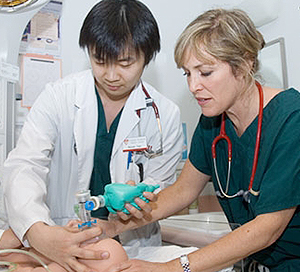 what do medical assistants do in a ob gyn clinic