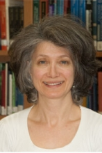 Dr Angela Mallozzi