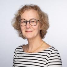 Barbara Bodmer