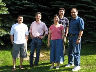 Jonathan Yeh, Makoto Nagano, Xiangfan Zhang, Kevin Ebata, Khaled Zohni