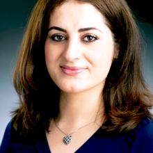 Arezu Jahani-Asl