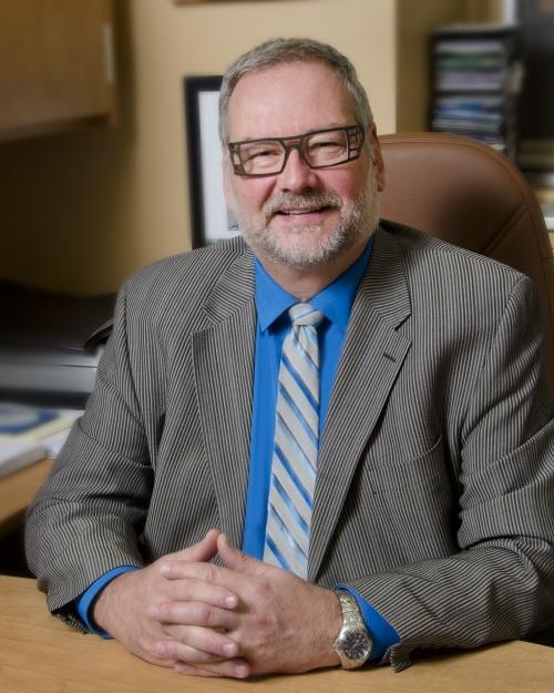 Dr. Robert Turcotte