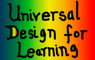 Universal Design Title Image