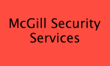 McGill Security Services