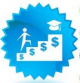 Scholarships and Student Aid logo