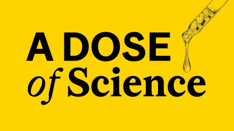 A Dose of Science image