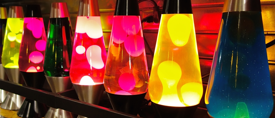 What Is In A Lava Lamp Classy The Luminescent Chemistry Of Lava Lamps Office For Science And