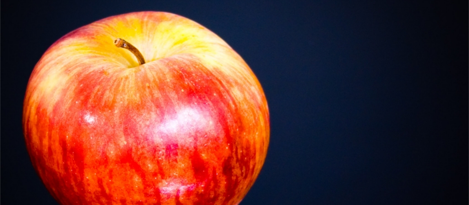 Why do they spray wax on apples? | Office for Science and