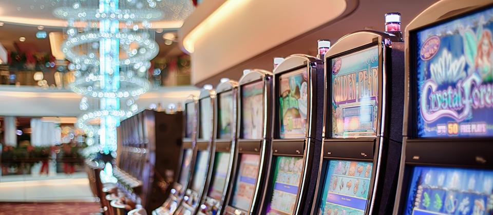 Do Casinos Pump Oxygen To Keep You Awake