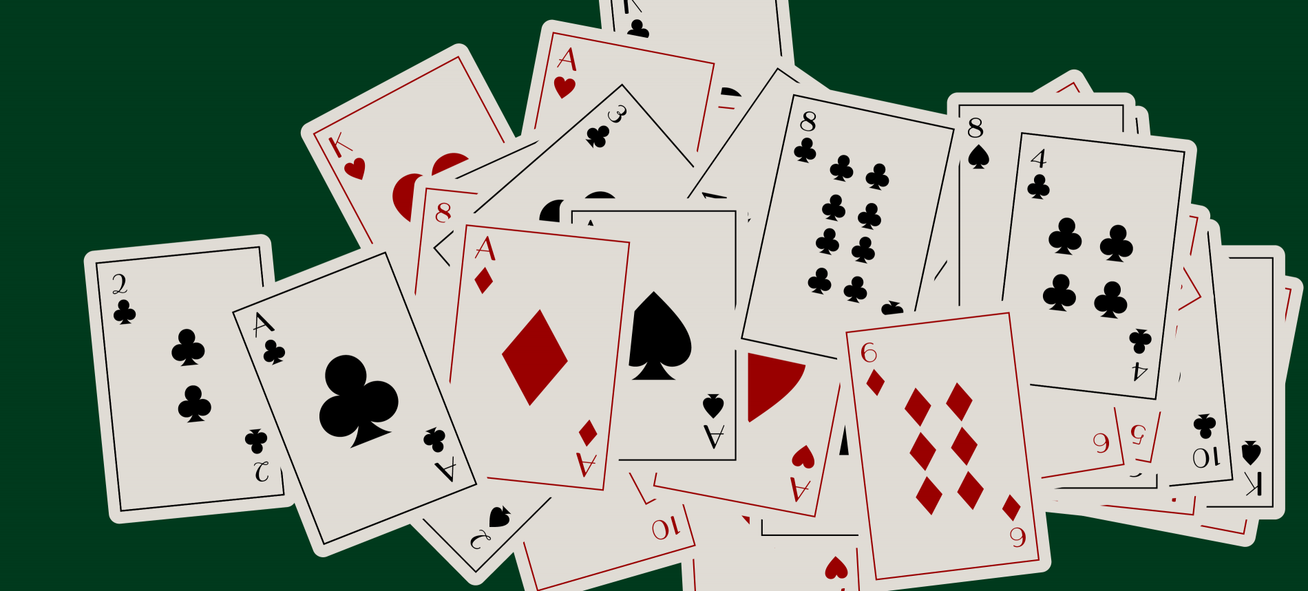 there are more ways to arrange a deck of cards than there are atoms