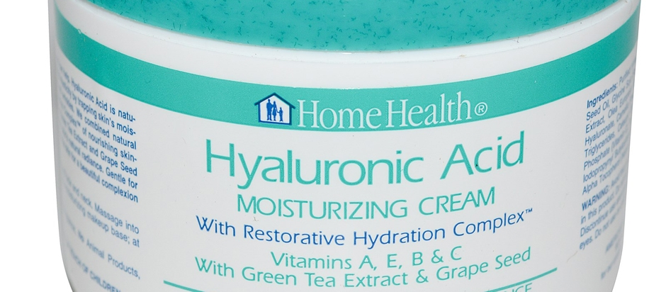 Is Hyaluronic Acid All Hype? | Office for Science and