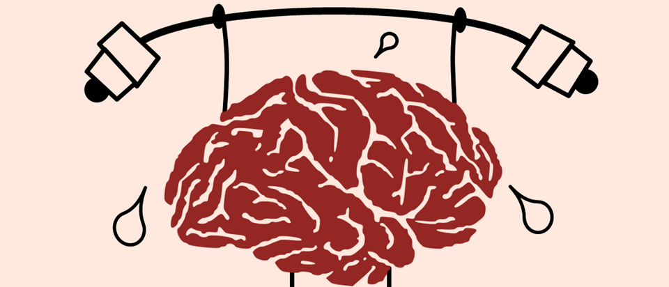 Brain Health: Max Lugavere and the Bait-and-Switch Maneuver | Office