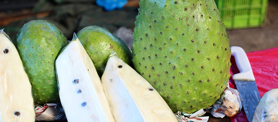 What is soursop? | Office for Science and Society - McGill University