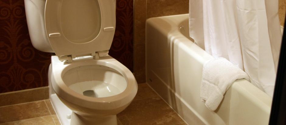 Bathroom peeing posing potty toilet weeing pics 743
