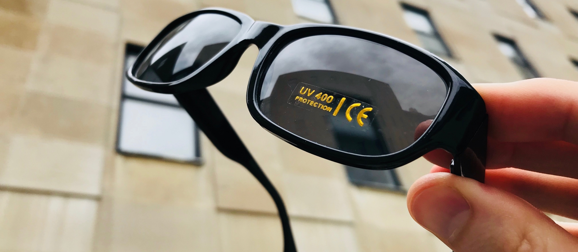 b526040c798c Consumers have an impressive choice when it comes to sunglasses, from  rainbow tints to polarized lenses. But you don't get more UV protection the  more money ...