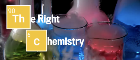 The Art of Mixing Bleach and Acids | Office for Science and Society