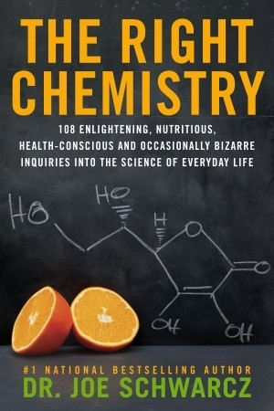 Book: The Right Chemistry