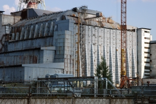 The Elephants Foot of Chernobyl   Office for Science and