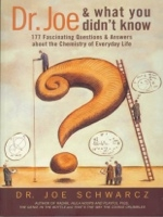 Dr. Joe and What you Didn't Know book