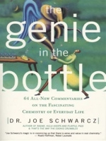 Genie in the Bottle book