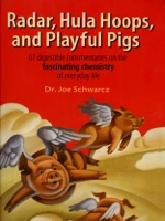 Radar, Hula Hoops and Playful Pigs book