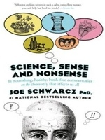 Science, Sense and Nonsense book