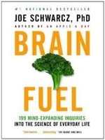 Brain Fuel book