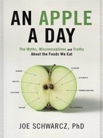 An Apple A Day book