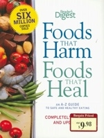 Foods that Harm, Foods that Heal book